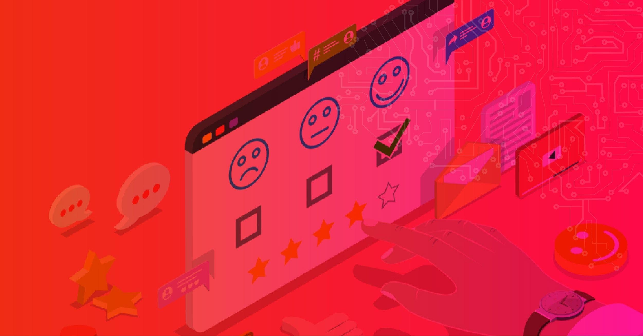 Imagem ilustrativa de Customer Experience