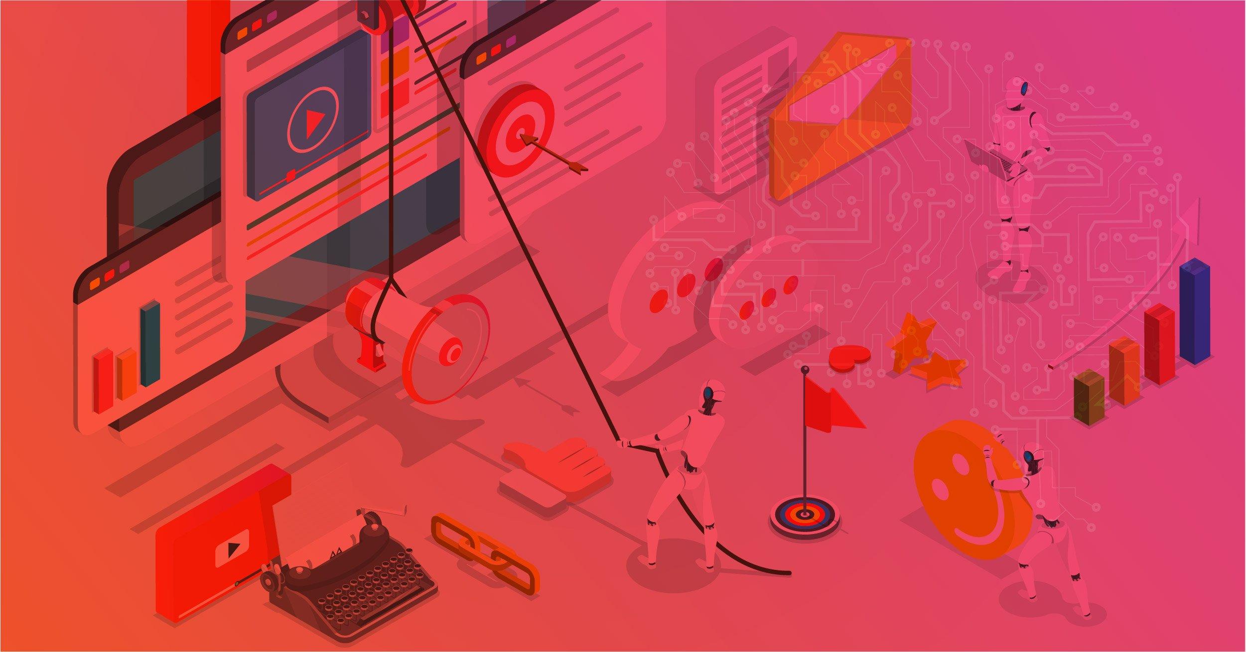 Conheça 10 novidades de automação do HubSpot