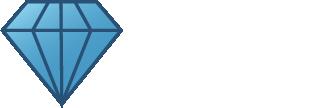 Selo Hubspot Diamond