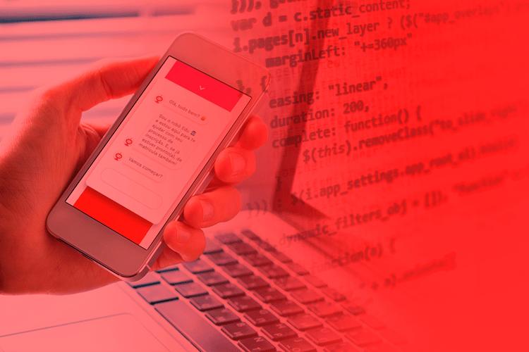 AI e chatbots no auxílio para captação e retenção de alunos para IES