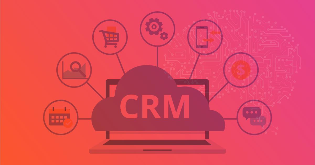 Imagem que exemplifica funções e estratégias de CRM