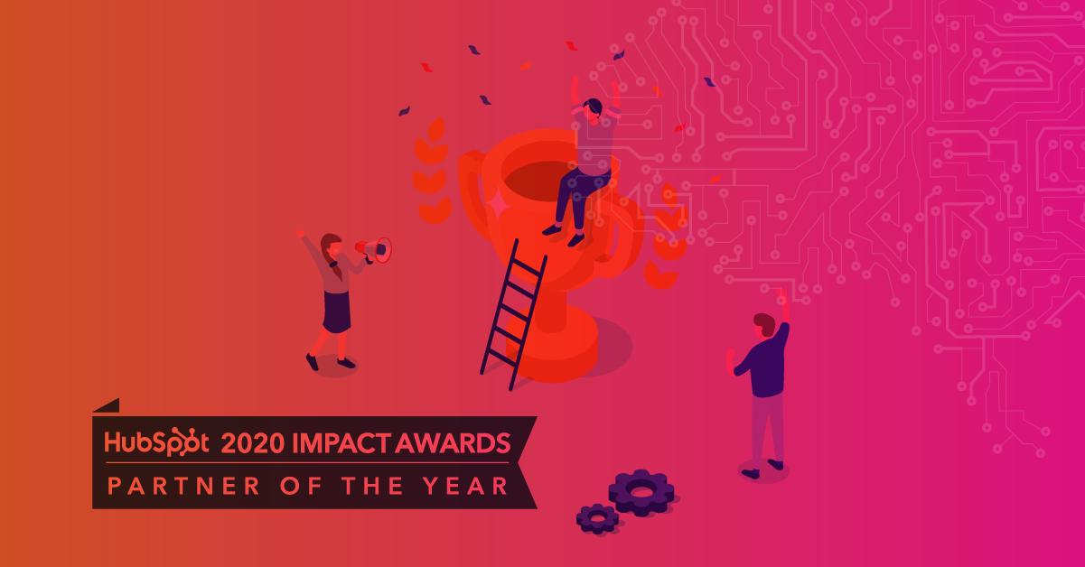 Mkt4edu: eleita a agência do ano pelo Hubspot!