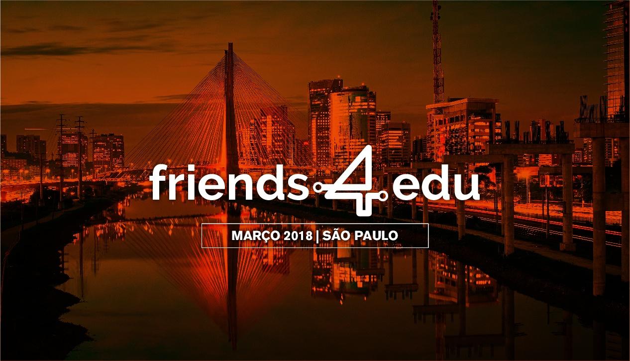 Friends4edu