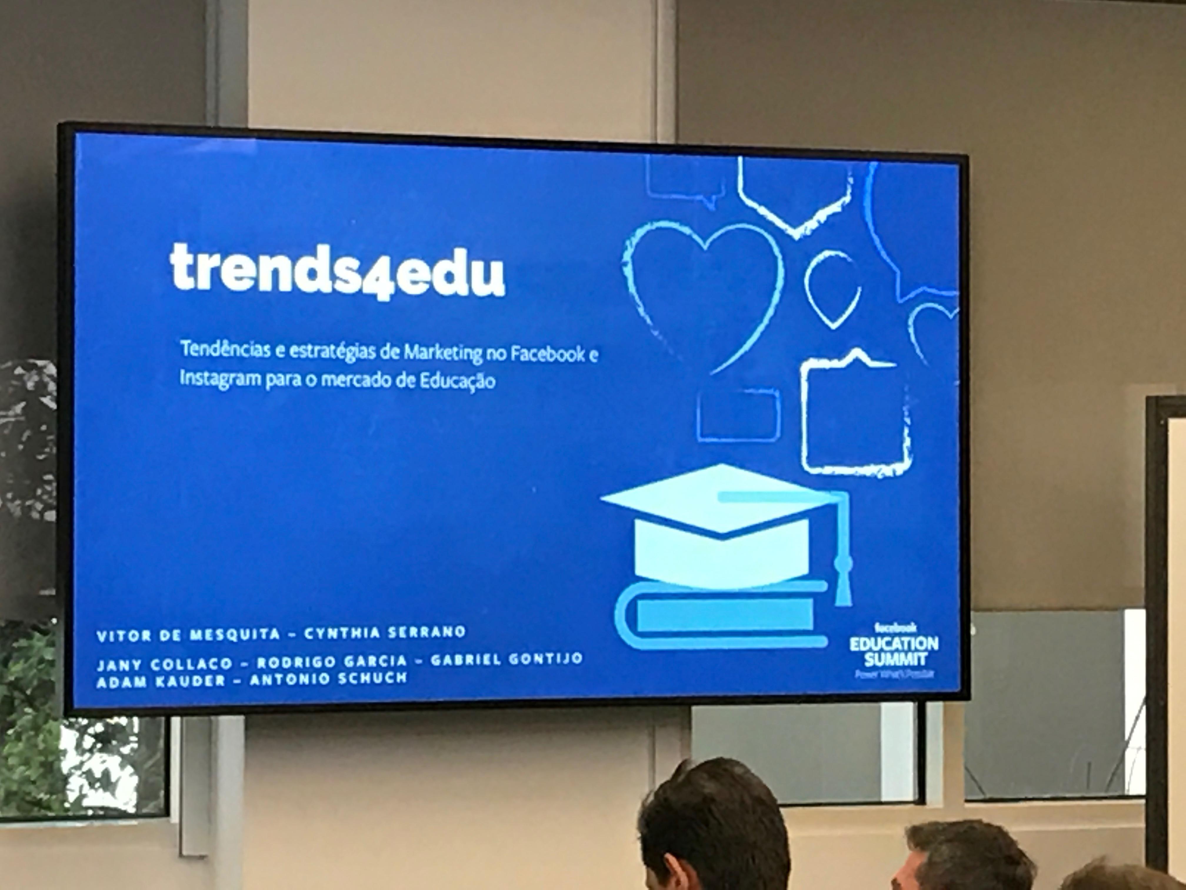 trends4edu