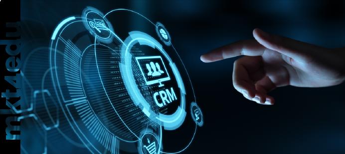 Estratégia de CRM uma aplicação essencial para o sucesso de qualquer negócio