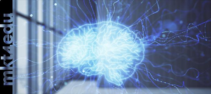 Inteligência Artificial A transformação do Marketing Digital na Educação