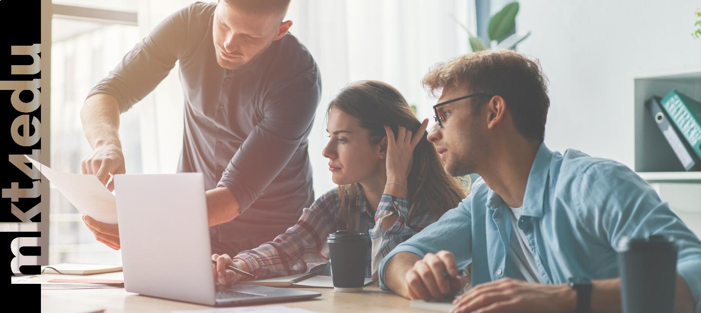 Tendências no marketing de recrutamento e tecnologias na educação superior