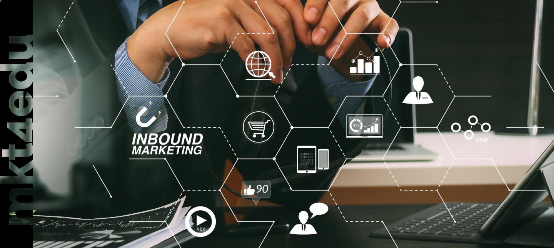 Guia de inbound marketing para faculdades