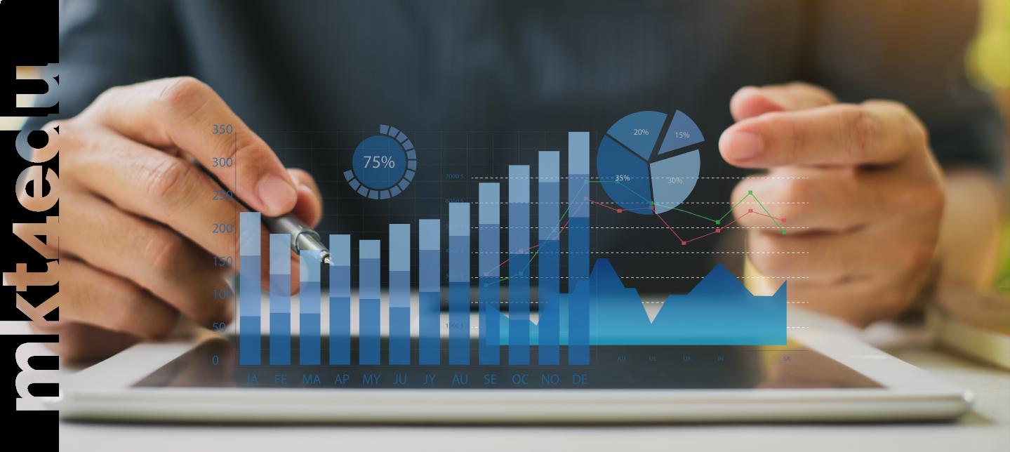 Indicadores de marketing para empresas de educação: maximize resultados com sucesso