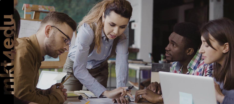 Guia do gestor universitário: como melhorar sua performance como líder de uma equipe