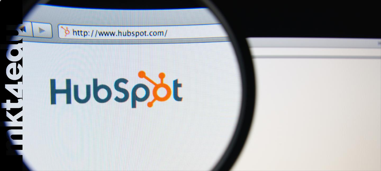 Captação de alunos usando o Hubspot: reduza seu custo de captação e converta mais alunos